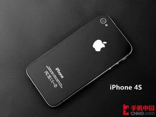iPhone 4S澳版到货 不足6000元超低价
