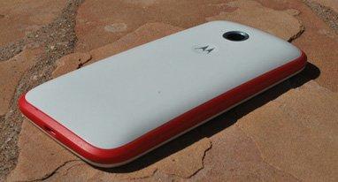 2015款Moto E评测:综合表现优异 性价比高