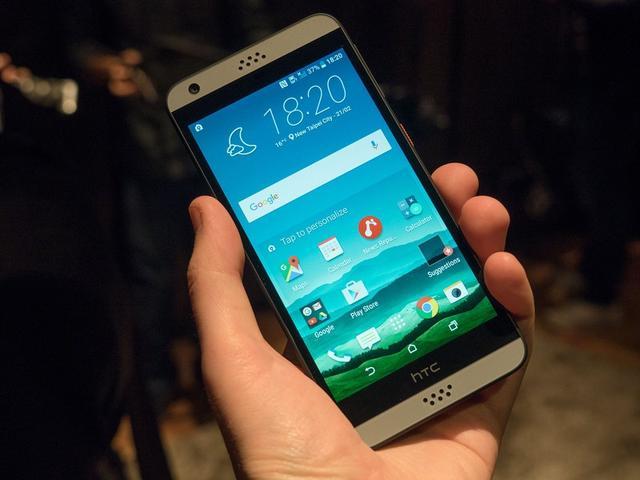 连续亏损的HTC决定退出入门市场 专注做高端机