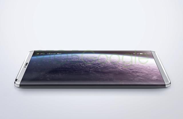 乐视MAX2跑分成绩曝光  2K屏+骁龙820