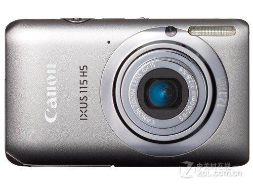 28日相机行情:佳能IXUS115促销1080元