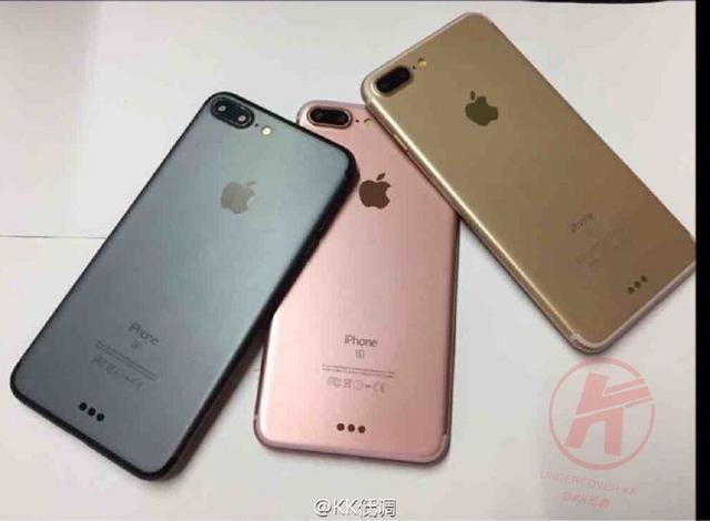 新iPhone有望增加第五种配色:有光泽的钢琴黑