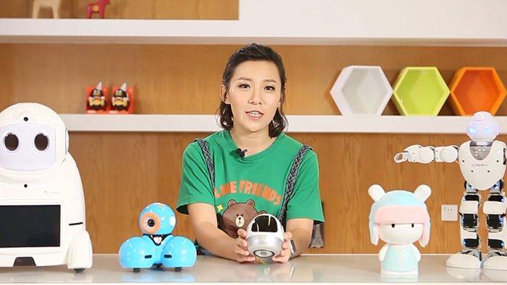 除了变形金刚 还有哪个机器人是孩子的最爱?