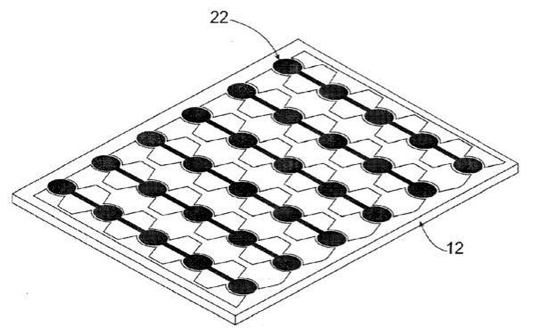 新專利曝光 iPhone 6或采用液態金屬Home鍵
