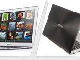 本本PK台:二代超极本对决MacBook Air