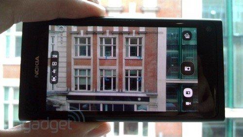 挑战拍照机王 诺基亚N9对比N8样张赏析