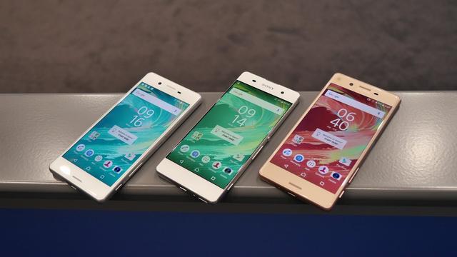 为索尼治病 日本人或理解错了手机发展方向
