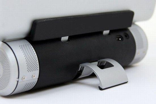 平板專用藍牙揚聲器問世風格簡約售價199美元