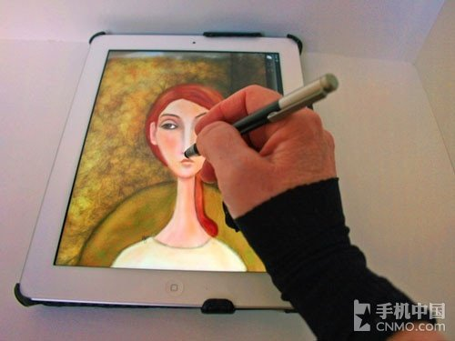 牛人用绘画DIYv绘画iPad课时手套卡罗纳第一短袜教学设计图片