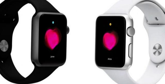 苹果发布Apple Watch:明年上市售价349美元