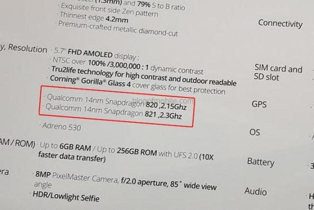 传乐视新机将至 配恐怖内存/愿不是PPT手机