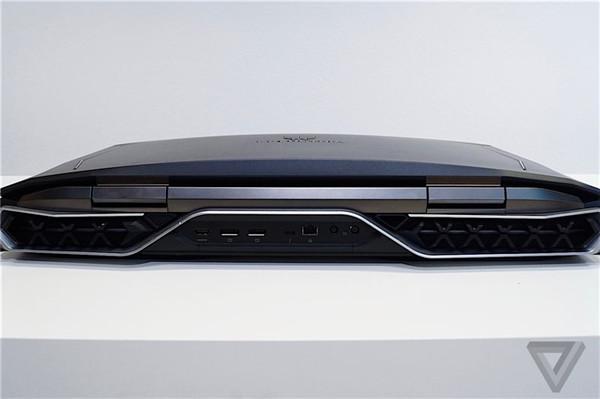 宏碁21寸曲面游戏本电脑外媒评测汇总 硬件强悍