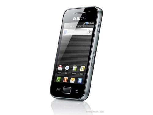 3.5寸电容屏Android 2.2 三星S5830评测