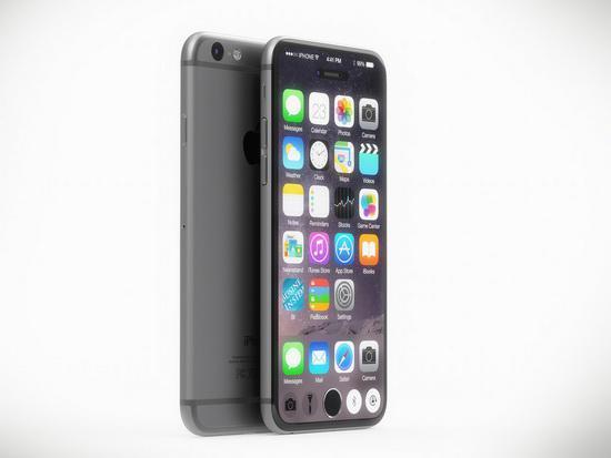 2016年最值得期待的智能手机 苹果又要放大招