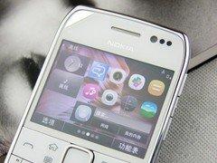 29日手机行情:诺基亚E6直逼2000大关