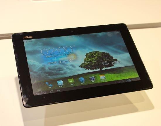 华硕PadFone 2发布 月底上市售价4999元