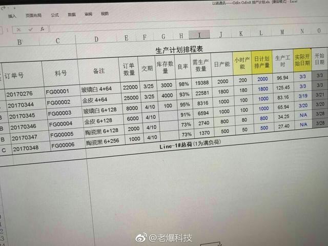 网曝锤子T3配骁龙835+陶瓷外壳 罗永浩:假的