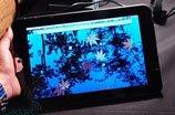 东芝展示Android平板