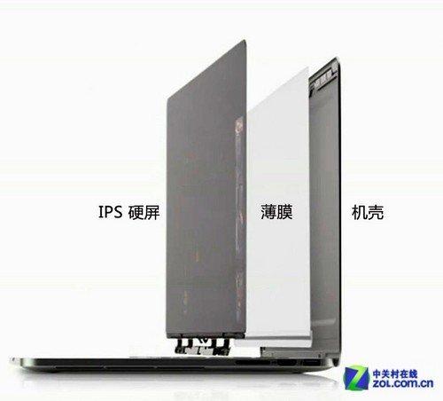 评苹果视网膜Macbook Pro 细节见真章