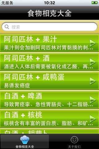 美食的诱惑 iPad五大美食应用火热推荐
