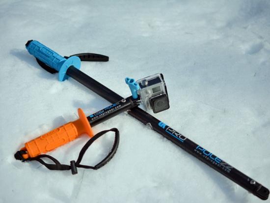 极限运动爱好者福音 9款最佳GoPro相机配件