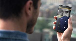 【壁上观】虹膜识别引爆手机市场为时尚早