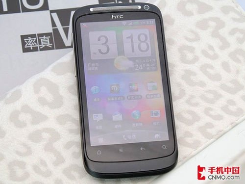 HTC Desire S节前发力 3.7寸屏人气机