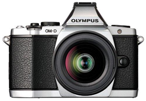 传闻奥林巴斯高端OM-D相机半年内发布