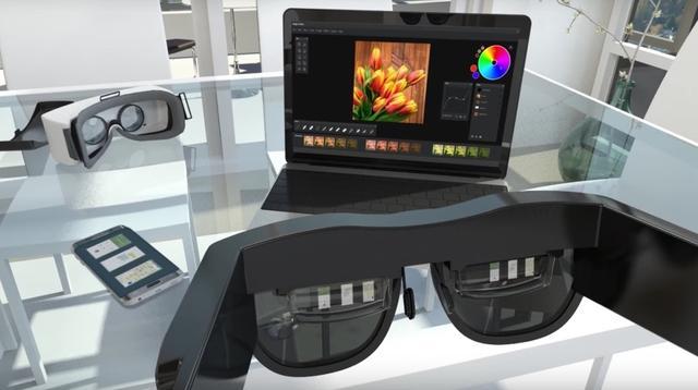 没有S8别失望 三星将在MWC上展示更多AR/VR项目