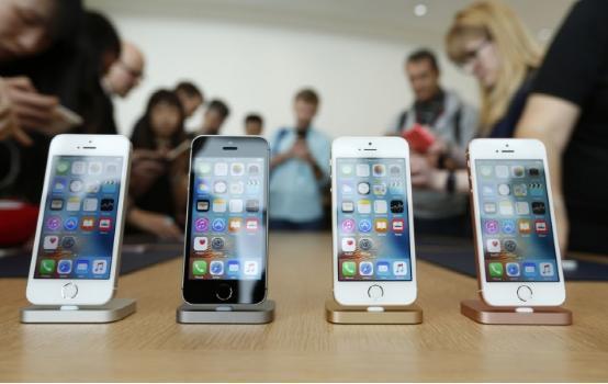 32GB版iPhone 7存储速度确实慢 但真的无所谓