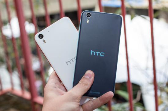 HTC希望凭借Desire Eye统治中端智能手机市场
