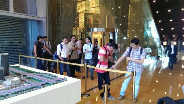 图文直播:苹果新iPhone手机发布会中国专场