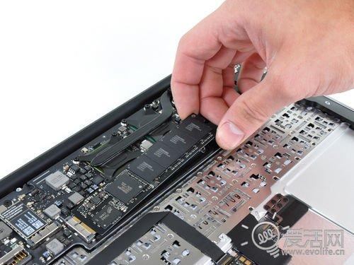 新Macbook Pro无千兆网卡 硬盘是硬伤