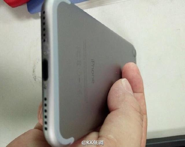 苹果iPhone 7内部代号曝光 今年只有两款
