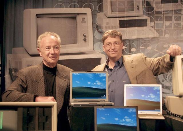 微软和高通在背后捅刀 Wintel联盟分手在即!