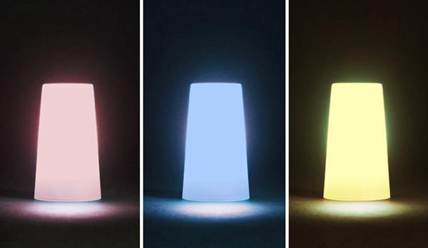 体积虽小但是超亮的LED灯:方式灵活携带方面使用