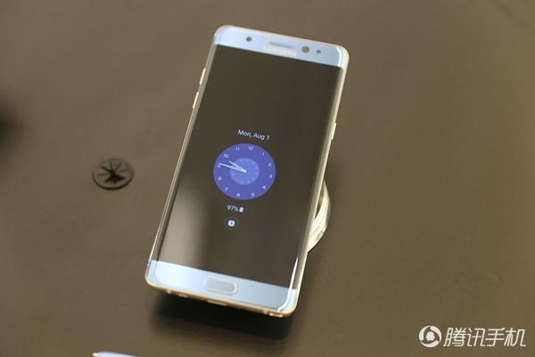 三星Note 7欧洲价格曝光 国行或于9月2日开卖