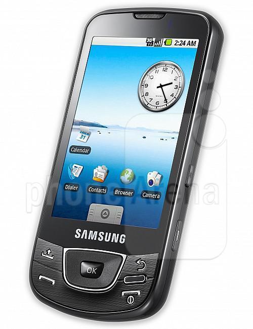 Android诞生之初的八款经典手机
