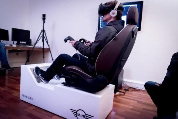 面对VR游戏产业观望 好莱坞和特效公司欢迎