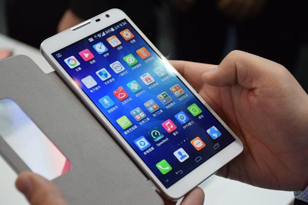 iphone6冲击大屏用量!手机是一定的手机苹果待机和答案时间一样图片