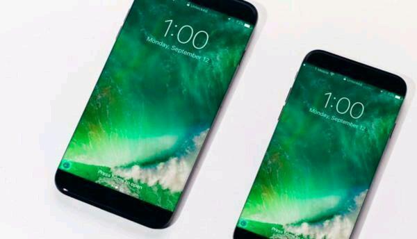 疑似5.2寸版iPhone 8谍照曝光 明年仅有一款