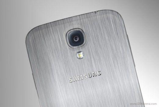 传三星S5三月将发布 GALAXY F并非S5金属款