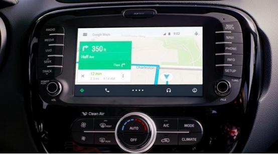 谷歌苹果车载系统对比:谁让汽车更智能?