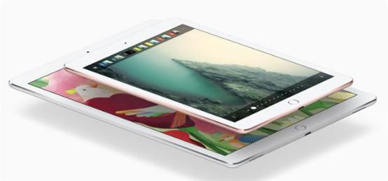 别等3月份了 苹果新iPad Pro下半年才会亮相
