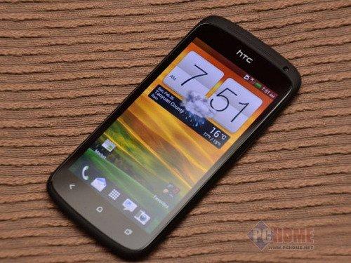 纤薄唯美强机 HTC ONE S促销价2595元