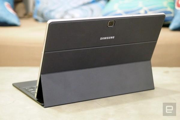 三星TabPro S平板体验 不仅是Surface模仿者
