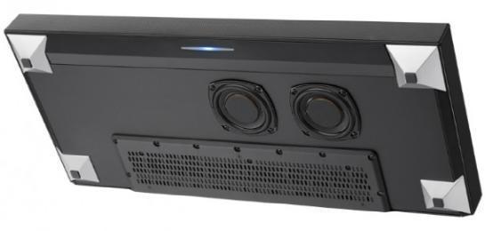 索尼底座式电视音响体验 过于偏重低音效果