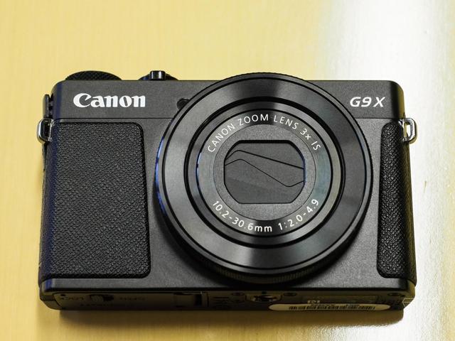 佳能G9X Mark II推出 性能提升但与上代无大变化