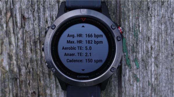 佳明Fenix 5运动手表外媒评测汇总 功能丰富价格偏高