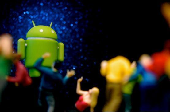 Android的自身垄断性可能是一个大问题
